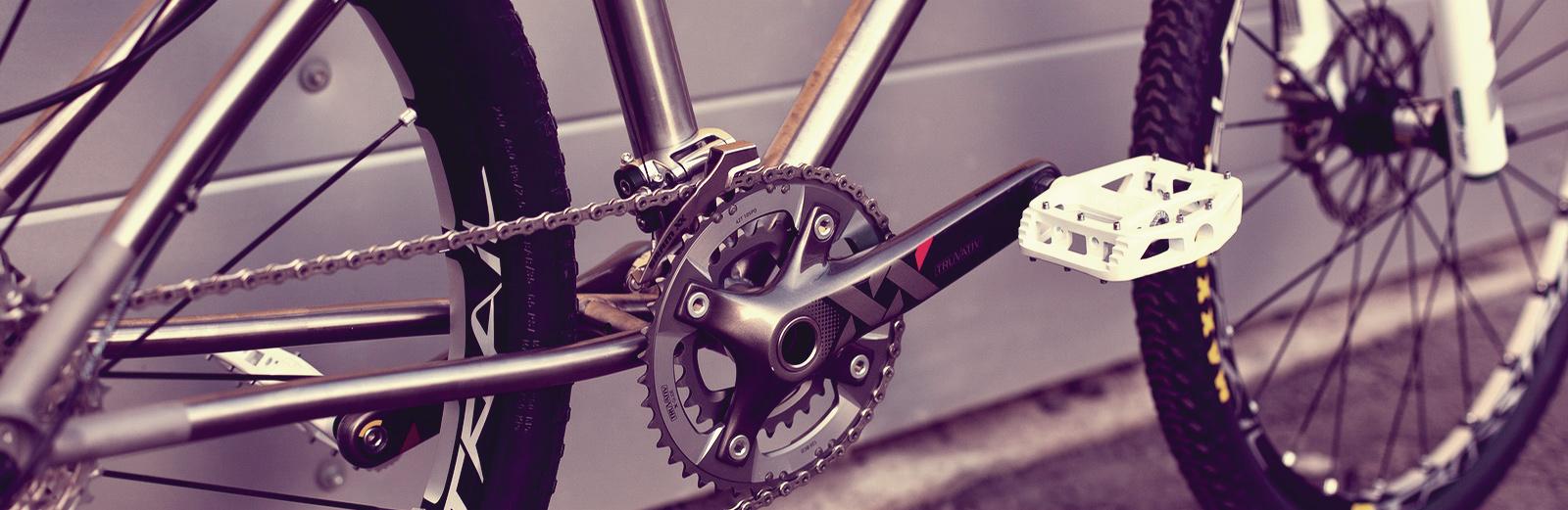 Triton Bicycle
