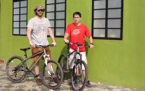 Singapore Triton ride (1)