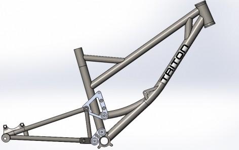 Triton 650 1