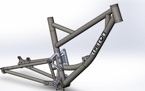 Triton 650 3