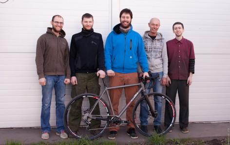 Triton Bikes April 2015 127
