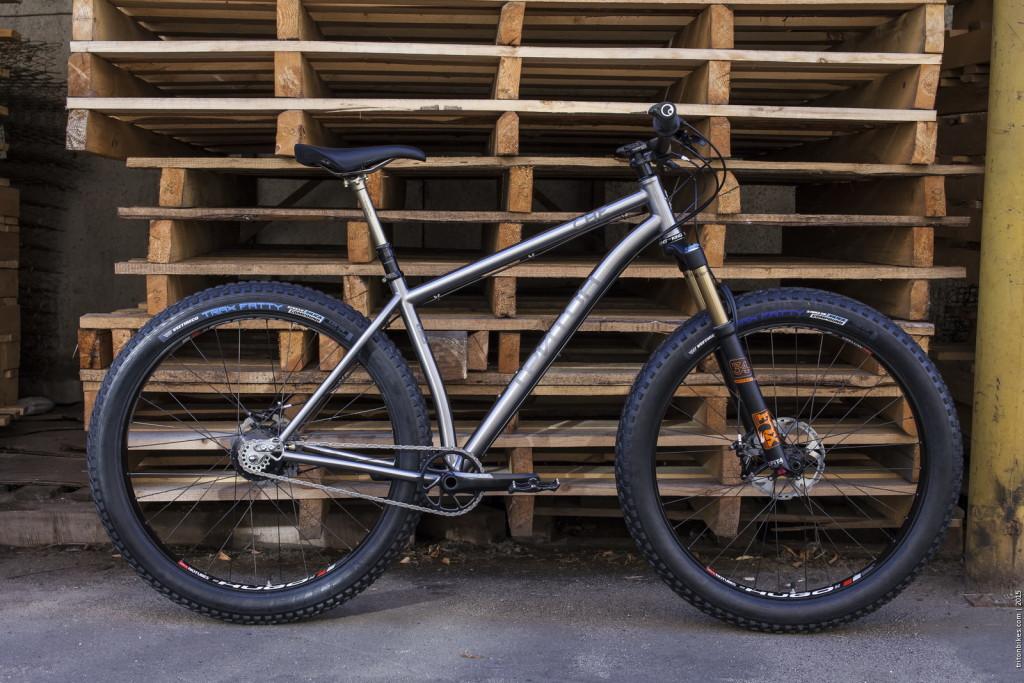 Triton Che 650B Plus Semifat 38